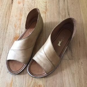 Women's Free People Mont Blanc Sandals